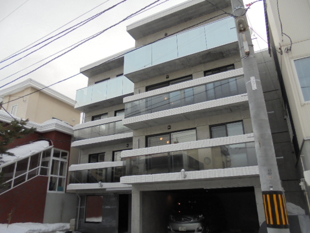 KCU弐番館 305号室