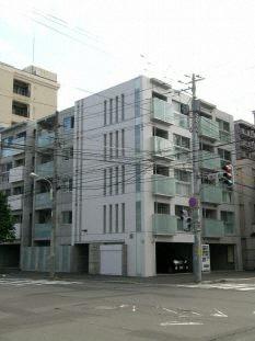 プレミアシティ札幌 302号室